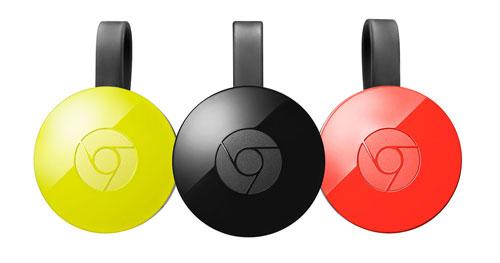 Chromecast2.0
