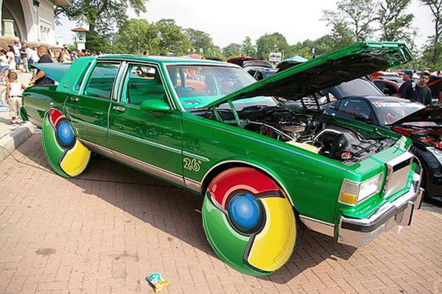 Google Chrome uninstall